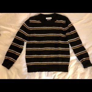 Isabel Marant Étoile striped crewneck sweater, XS